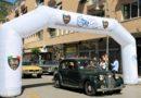 MOTORI – Quarto raduno auto d'epoca Valle di Canneto
