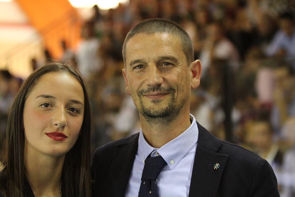Ludovica Giannetti Gino Giannetti