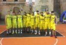 Esordio stagionale per la Scuola Basket Frosinone