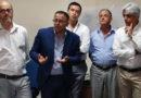 Provincia – Unione Cinquecittà, Antonio Di Nota indicato come vicepresidente