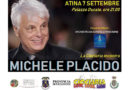 Weekend di Cultura targato Provincia. Ad Atina arriva Michele Placido, a Vallecorsa Lina Sastri