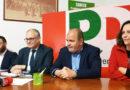 Quando Gualtieri venne a Frosinone… Oggi scelto come nuovo ministro dell'Economia