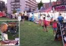 Frosinone – Al Parco Matusa Panè e la sua orchestra chiudono in musica il Ciociaria Street Food