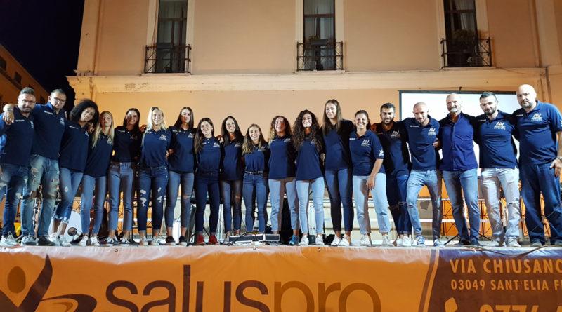 assitec saluspro sant'elia fiumerapido 2019/2020