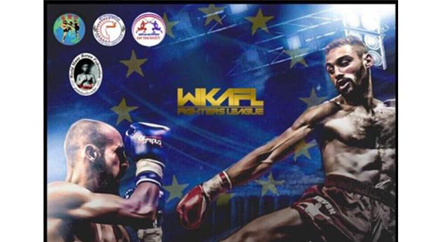 attualità sport Frosinone Ciociaria Campionato Europeo Muay Thai Muay Thai Boran Arte Marziale Tailandese Associazione Sportiva Maluma Martial Arts Assessorato al Centro Storico Rossella Testa evento incontri