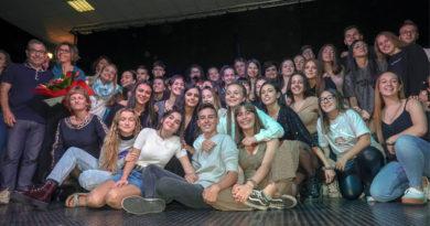 """attualità cultura scuola progetto studenti docenti Frosinone Ciociaria studio """"Erasmus plus"""" IIS N. Turriziani-Liceo Maccari dimensione """"europea"""" offerta formativa innovativa formazione istruzione paesi Europei"""