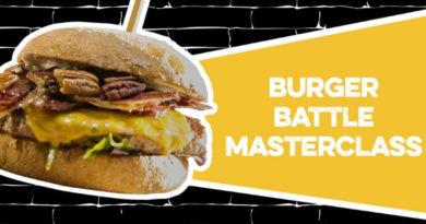 Riparte la sfida dei Burger Gourmet: la Burger Battle passa anche per Frosinone