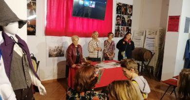 museo carnevale frosinone rossella testa erasmus