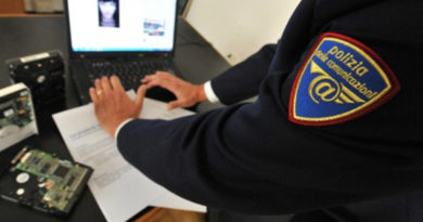 polizia- postale cassino frosinone ciociaria