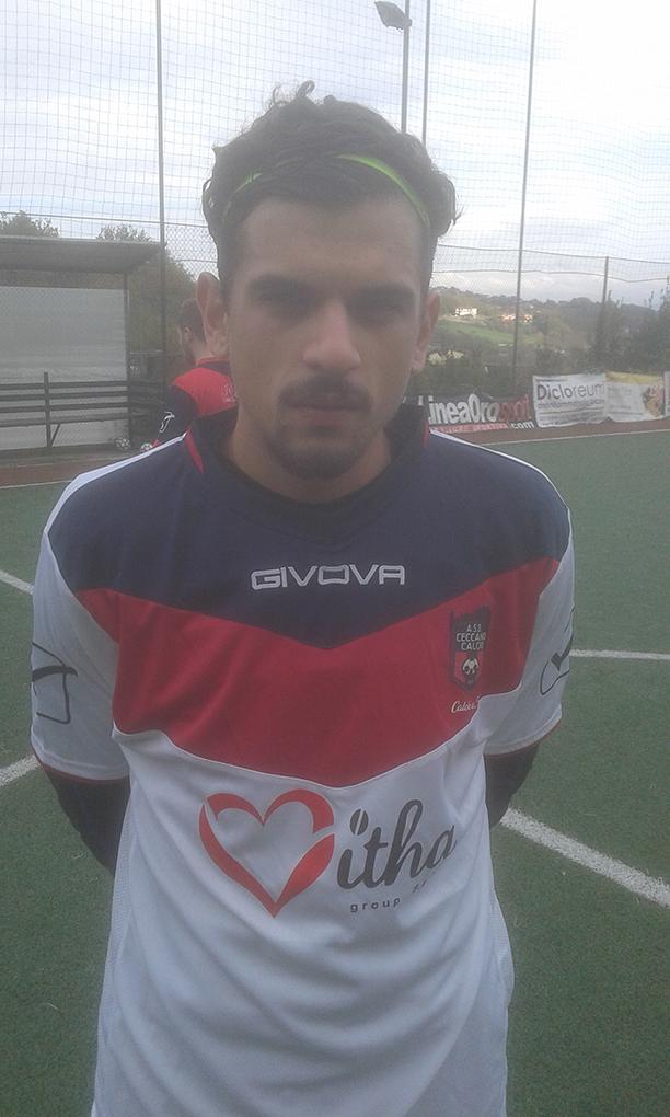 Lino Nardoni Ceccano calcio a5 serie c2