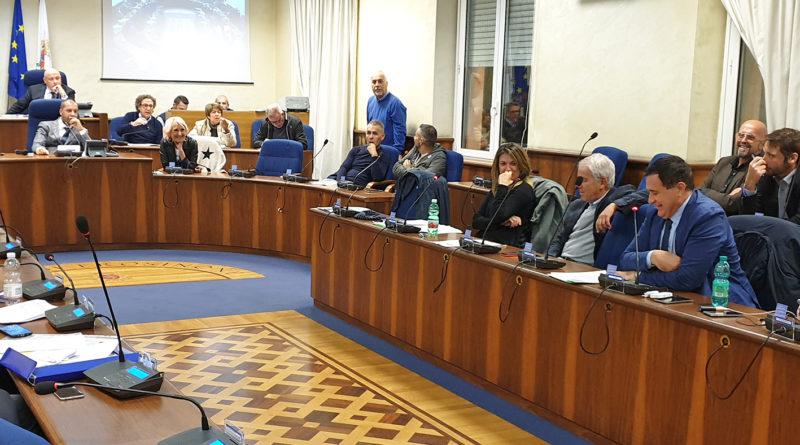 consiglio comunale frosinone