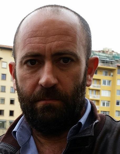 Il portavoce cittadino di Fratelli d'Italia Giuseppe Vittigli