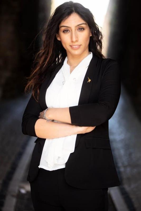 Maria Veronica Rossi Lega Giovani Frosinone