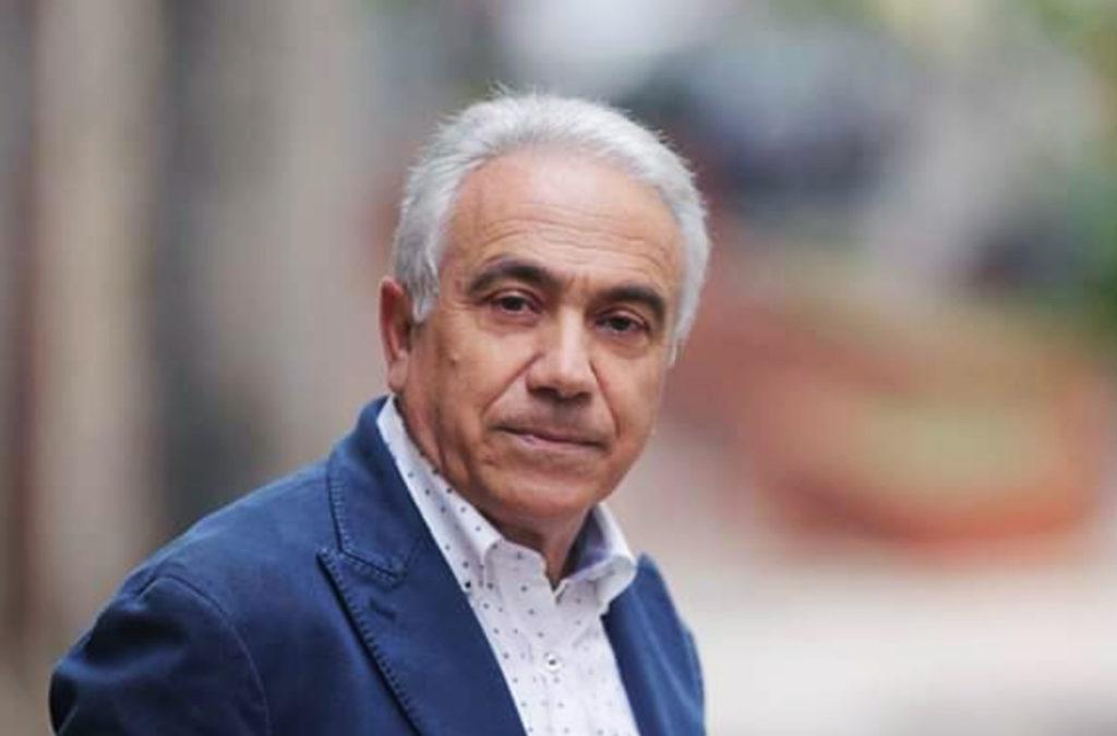 Il sindaco di Torrice Mauro Assalti