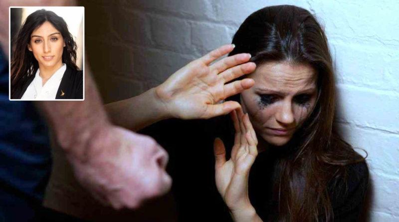 maria veronica rossi lega violenza donne