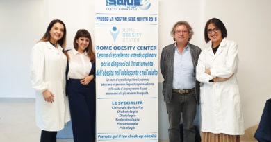 salus gianfranco-silecchia obesity center laura pierro laura scappaticci danila capoccia obesità