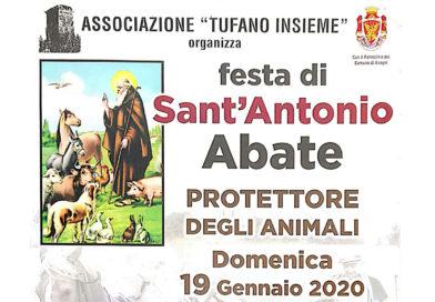Anagni, domenica la festa di Sant'Antonio Abate, promossa anche da Confagricoltura Frosinone