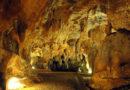 Lazio, successo di presenze per grotte di Pastena e Collepardo con la nuova gestione della Regione