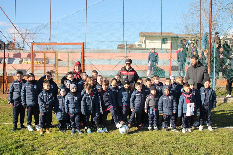 Scuola Calcio Academy