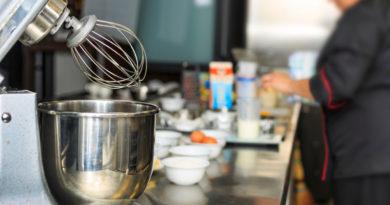 Il segreto di una cucina perfetta? La planetaria