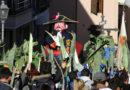 Frosinone, al via il Carnevale 2020