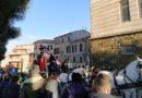 Frosinone – Carnevale 2020, Ottaviani: «Championnet ha regalato qualche sorriso e tanta fiducia»