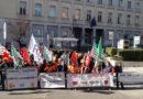 Vertenza Reno De Medici, domani corteo e sit-in a Cassino