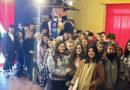 Frosinone – Lezione di Radeca e Championnet per le scuole della città