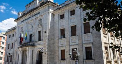Covid-19, la Provincia di Frosinone stanzia risorse d'emergenza