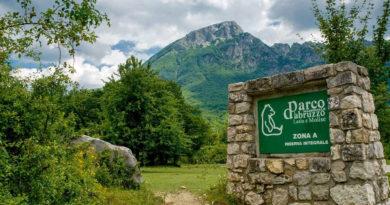 """Il Parco Nazionale d'Abruzzo, Lazio e Molise compie 100 anni. Pompeo e Vacana: """"Occasione insostituibile per l'intera Provincia"""""""