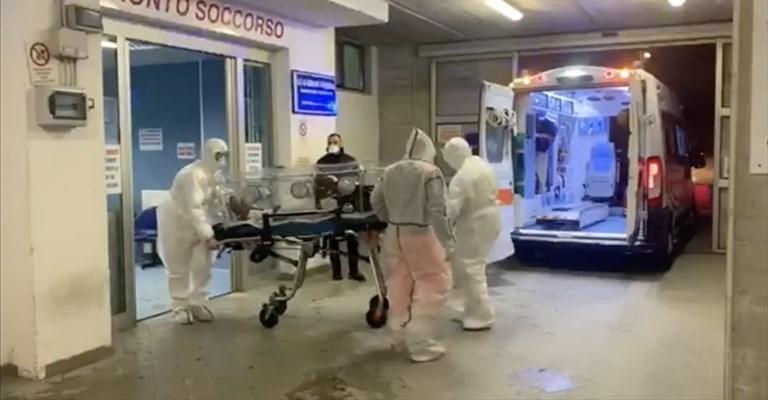 Coronavirus, in Ciociaria altri 13 positivi e due morti. Colpiti più uomini che donne