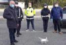 Frosinone – Coronavirus, il Viminale arresta l'esercito di droni assoldato da Ottaviani
