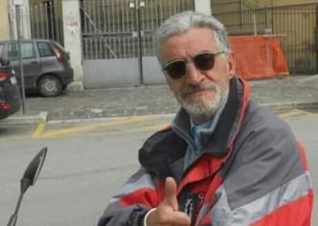 La roulotte si incendia: muore Michele Iannarilli, ex vicesindaco di Filettino
