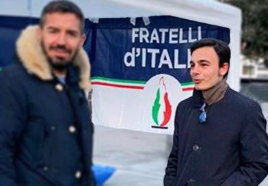 """Battaglini (FdI): """"Fondi ai Comuni per ora insufficienti, essenziale bloccare i mutui"""""""