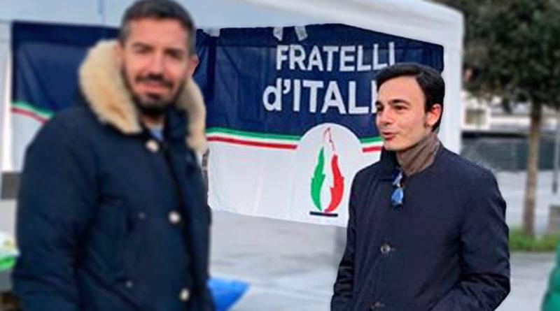 samuel battaglini fdi fratelli d'italia