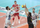 VOLLEY – Nell'anticipo del monday night Sora si inchina a Trento