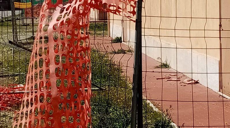 Frosinone: dalle palazzine Ater piovono mattoni. Ennesimo appello dei residenti di Corso Francia