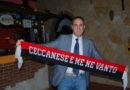 CALCIO PROMOZIONE – Forze fresche nel Ceccano, presentato il neo co-presidente Masi