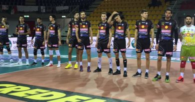 VOLLEY – La Globo Bpf Sora rinuncia alla SuperLega