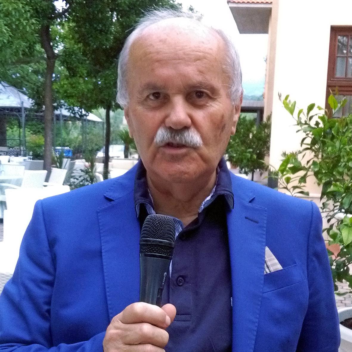 Egidio Cerelli