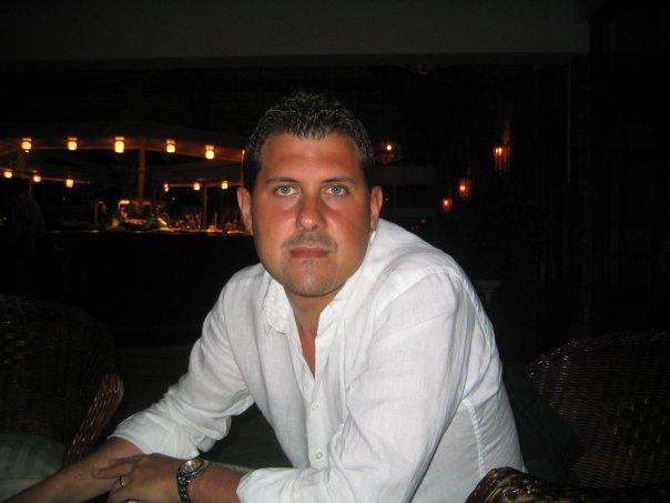 L'assessore al Commercio Andrea Iaboni