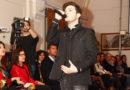 Lorenzo Fiorini canta Tiziano Ferro – Dal coro delle chiese di Veroli al palco. Successo al Premio Veroli e su Teleuniverso