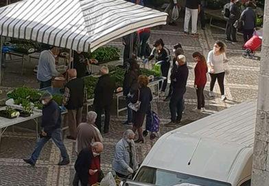 LA SETTIMANA DI VEROLI – Di nuovo sciopero di alcuni ambulanti del mercato settimanale. Martedì la controprova