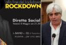 """Ferentino – In scena stasera """"RockDown"""", il primo concerto social trasmesso da un sindaco"""