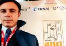 Anci Giovani, Samuel Battaglini confermato vicepresidente nazionale