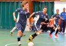 Valentina Olmetti dalle aule del Liceo di Ceccano ai campi di calcio di Coverciano, allenatrice professionista