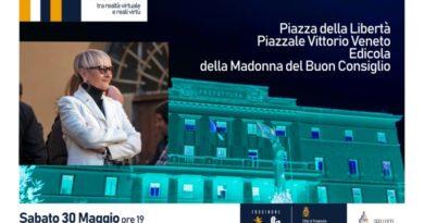 Frosinone, visite guidate virtuali: di scena Piazza della Libertà