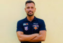 BPC Virtus Cassino – Prima ufficialità nello staff tecnico rossoblù: Giuseppe Grilli è il nuovo preparatore fisico