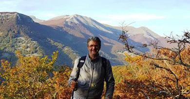 Il mistero dei Monti Ernici, vissuto dagli escursionisti sul luogo di Susanna vicino Prato di Campoli