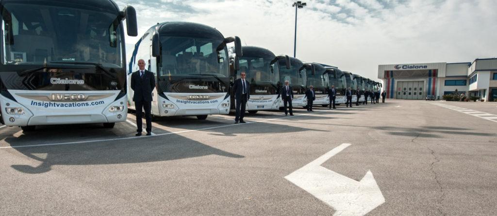 cialone frosinone bus flotta